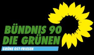 Signet GRÜNE Ost-Friesen