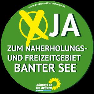 Banter-See-Badge