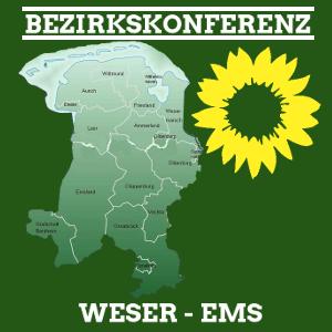 Bezirkskonferenz Weser-Ems