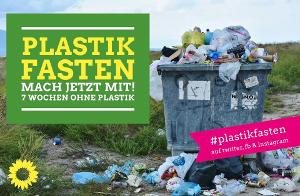 GRN Plastikfasten