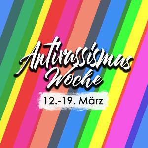 Antirassismuswoche 2018