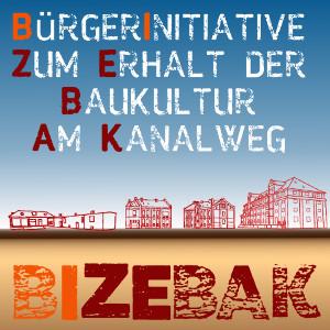 BI zum Erhalt der Baukultur am Kanalweg logo