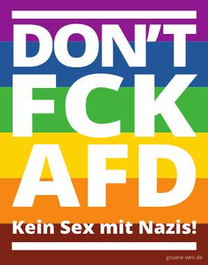 Don't FCK AFD