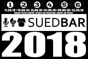 Suedbar - Teaser