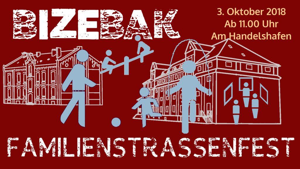 BIZEBAK-Familienfest
