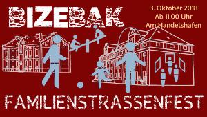 BIZEBAK-Strassenfest