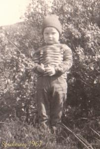 Ulf Berner 1967