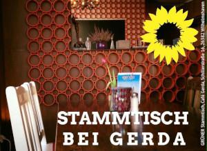 Stammtisch bei Gerda (Teaser)