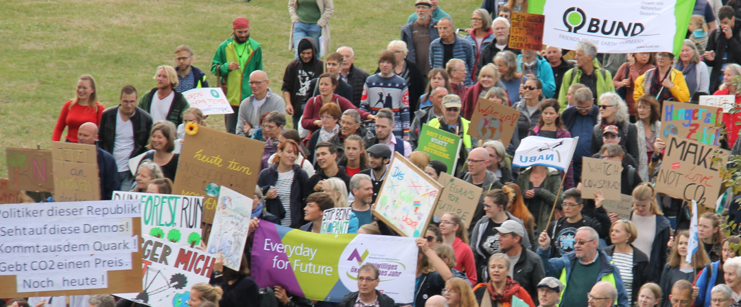 Fridays for Future Wilhelmshaven