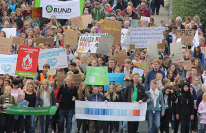 Fridays for Future WHV