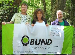 BUND-WHV