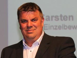 Carsten Feist