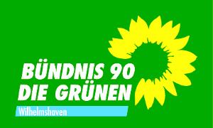GRÜNE-WHV