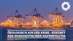 Hafenkonferenz 2020