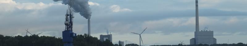 Kohlekraft Beitragstitel