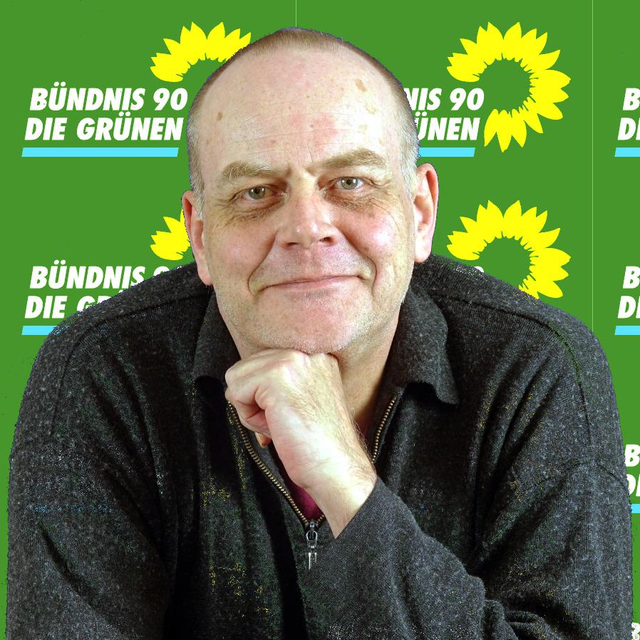 Ulf-GRÜNE