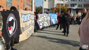 Netzwerk-gegen-Rechts Demo-gegen-Hass-und-Hetze 2018-10-06 115